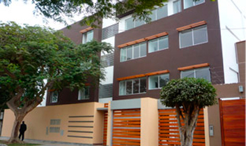 Edificio Doña Virginia